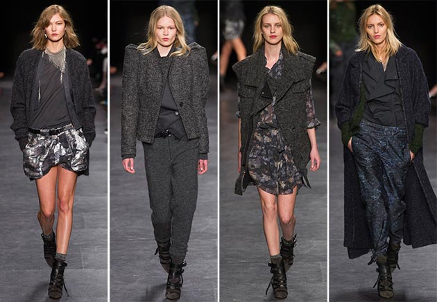 collection isabelle marant