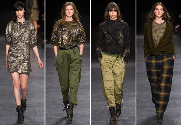 Isabel_Marant_fall_winter_2014_2015_collection_Paris_Fashion_Week6