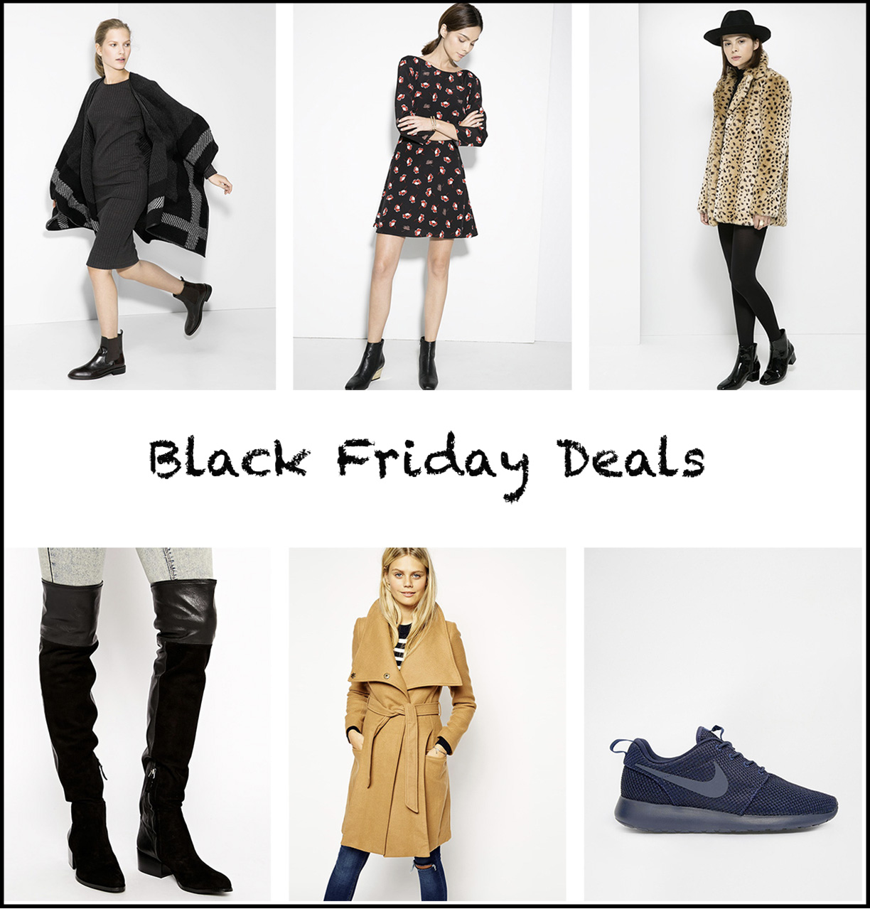 Webshop || Black Friday Deals